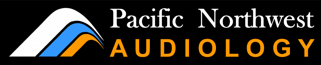 Pacific Northwest Audiology logo