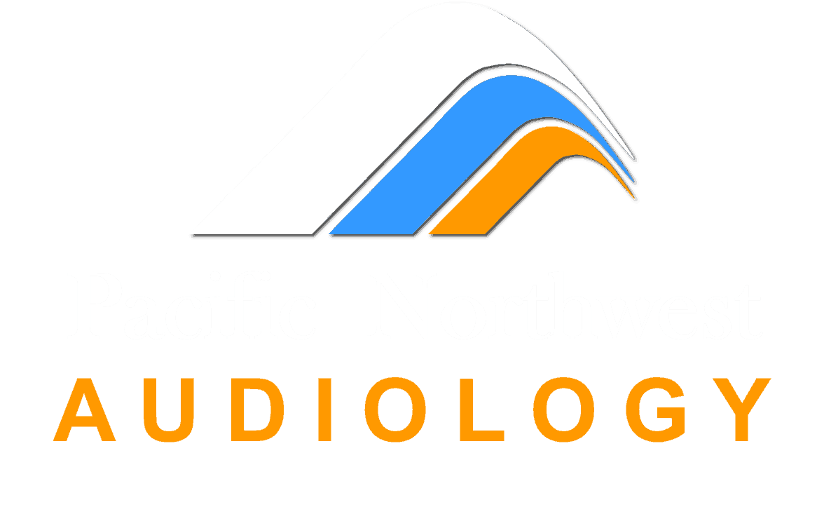 Pacific Northwest Audiology logo transparent