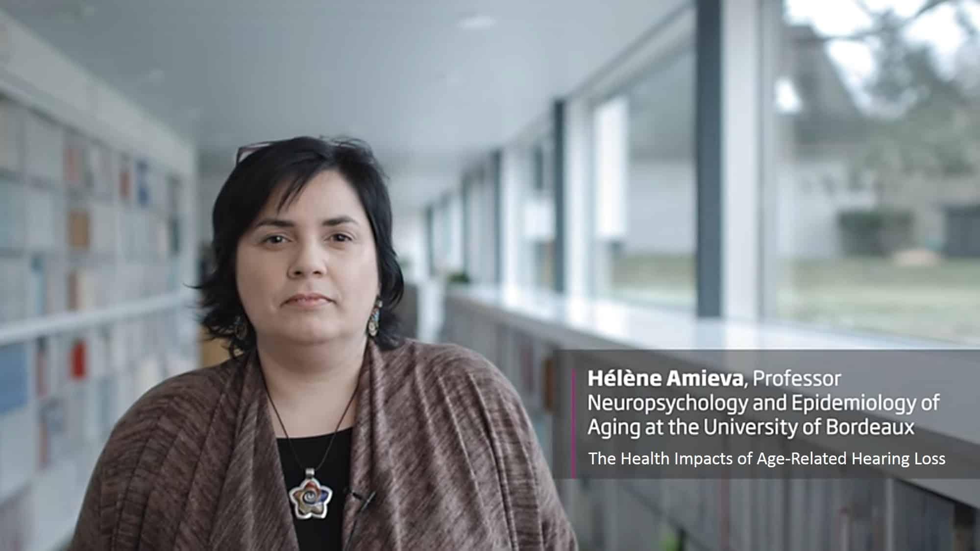 Professor Amieva