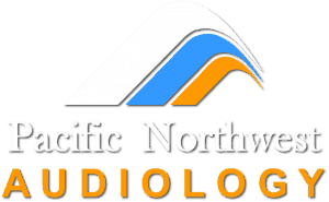 PNW Audiology logo