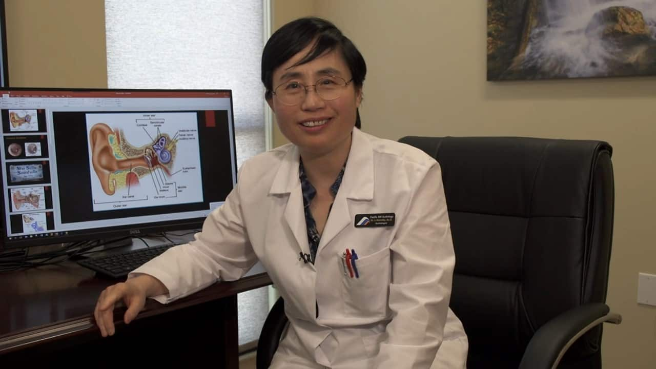 Dr. Li-Korotky, Owner, AuD, PhD Board Certified Doctor of Audiology
