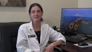 Dr. Alison Benner AuD Board Certified Doctor of Audiology